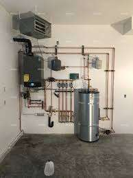 Has Your Water Heater Left You Cold? You Probably Need a Tankless Water Heater Repair Service